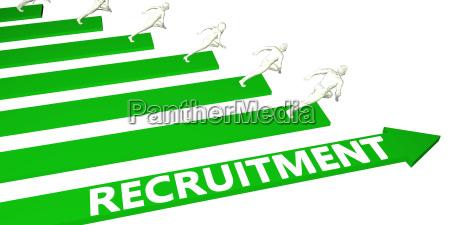recruitment consulting