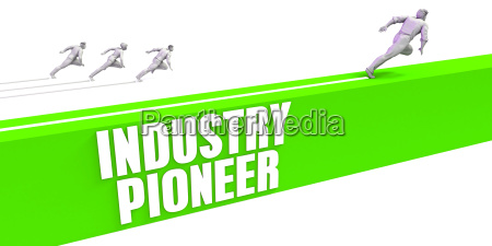 industry pioneer
