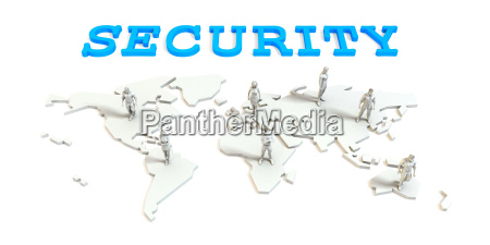 security global business