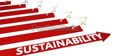 sustainability information