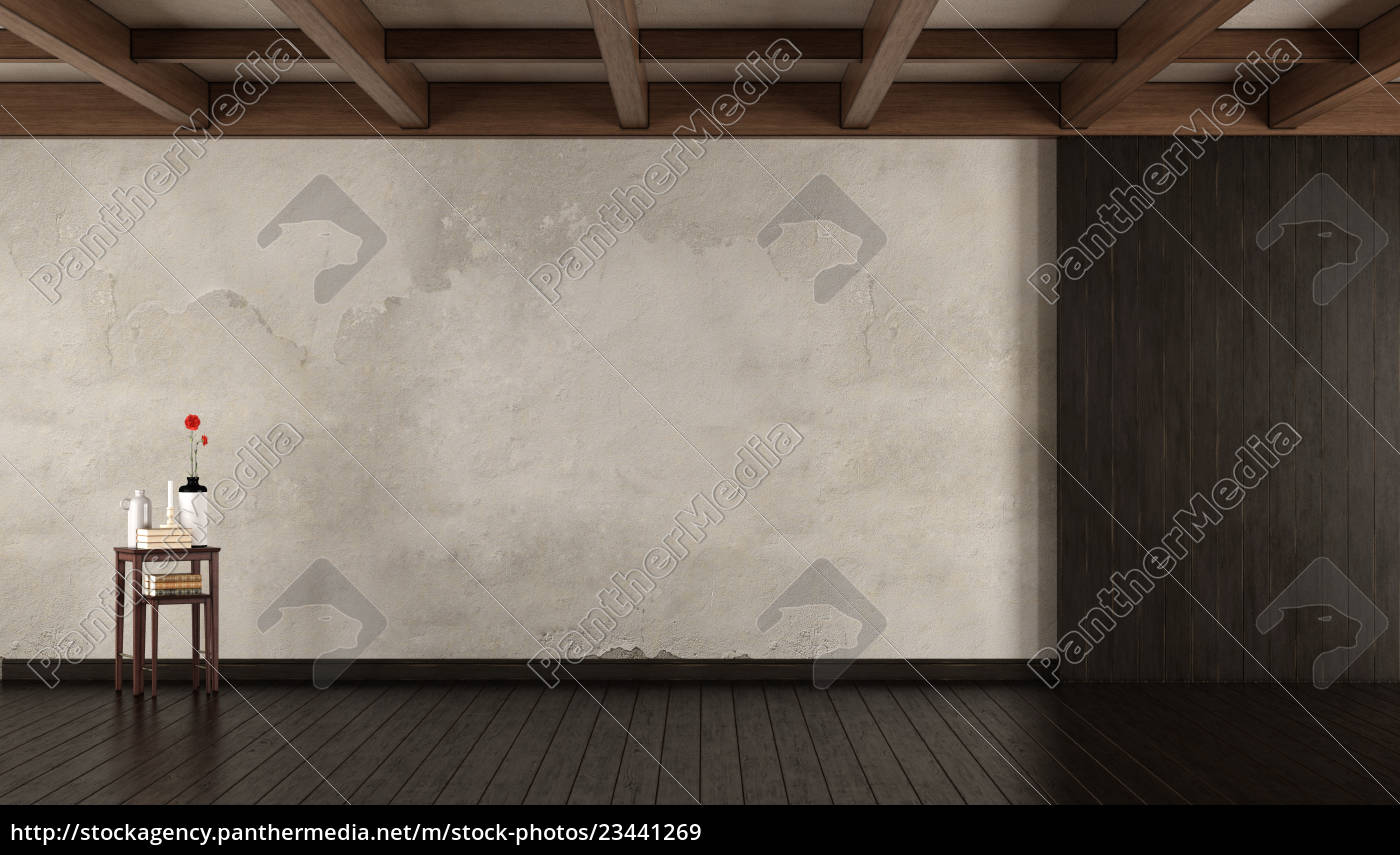 empty, old, room - 23441269