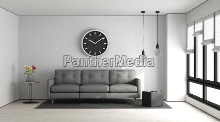 minimalist, living, room - 23441271