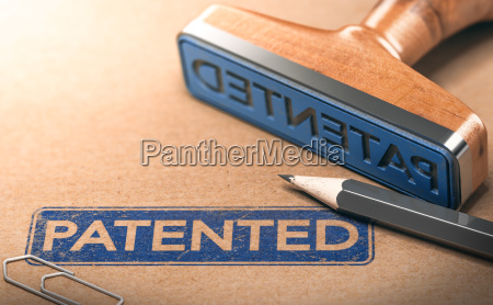 ip intellectual property patent concept