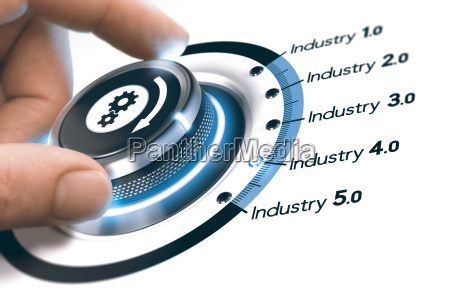 industry 40 next industrial revolution