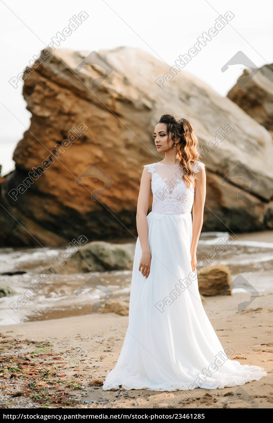 bride, on, the, shore, of, the - 23461285