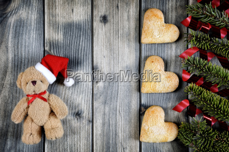 background, for, christmas, greeting, card - 23464204