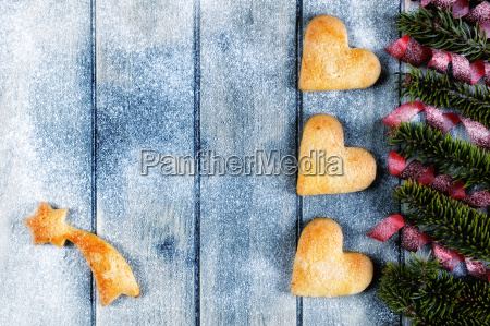 background, for, christmas, greeting, card - 23464208