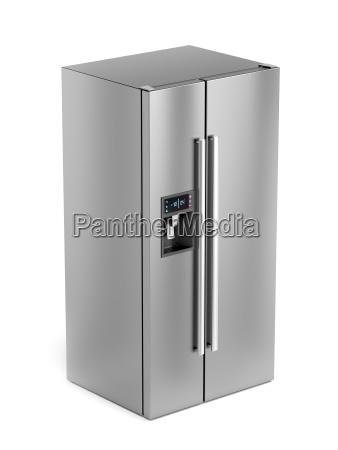 side-by-side, refrigerator - 23465332