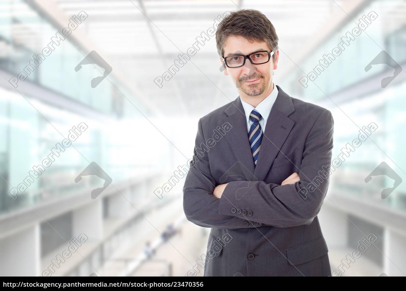 business, man - 23470356