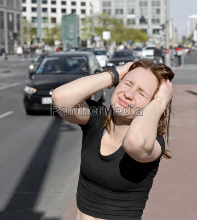 traffic noise
