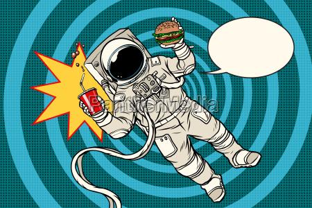 pop, art, astronaut, street, food - 23491771