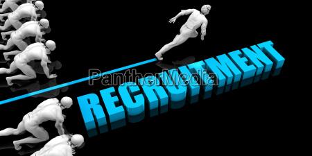 superior recruitment