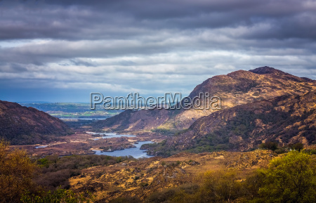 killarney national park in ireland