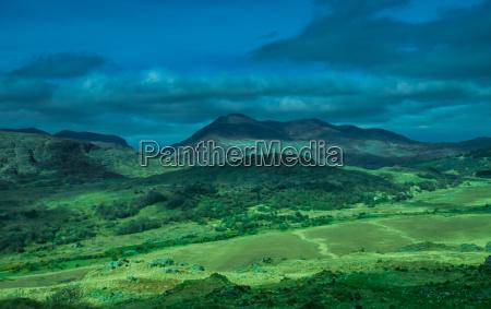 killarney national park landscape