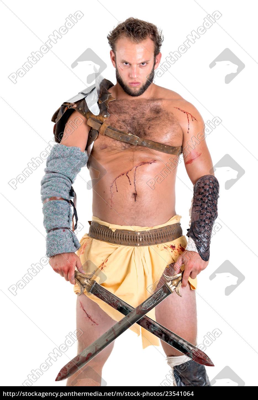 gladiator - 23541064