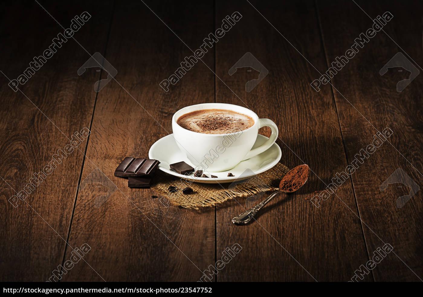 hot, chocolate - 23547752