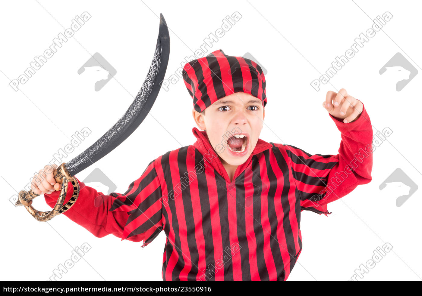 boy, pirate - 23550916