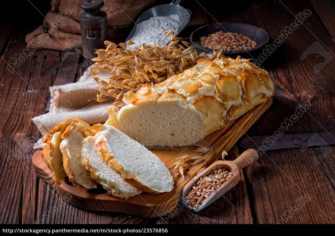 tasty, tiger, bread - 23576856