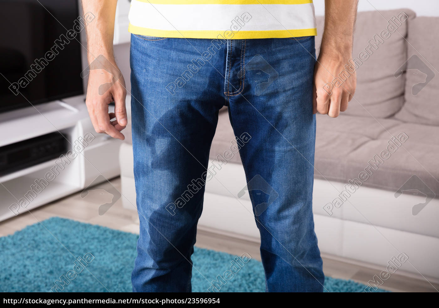 low, section, view, of, person's, wet - 23596954