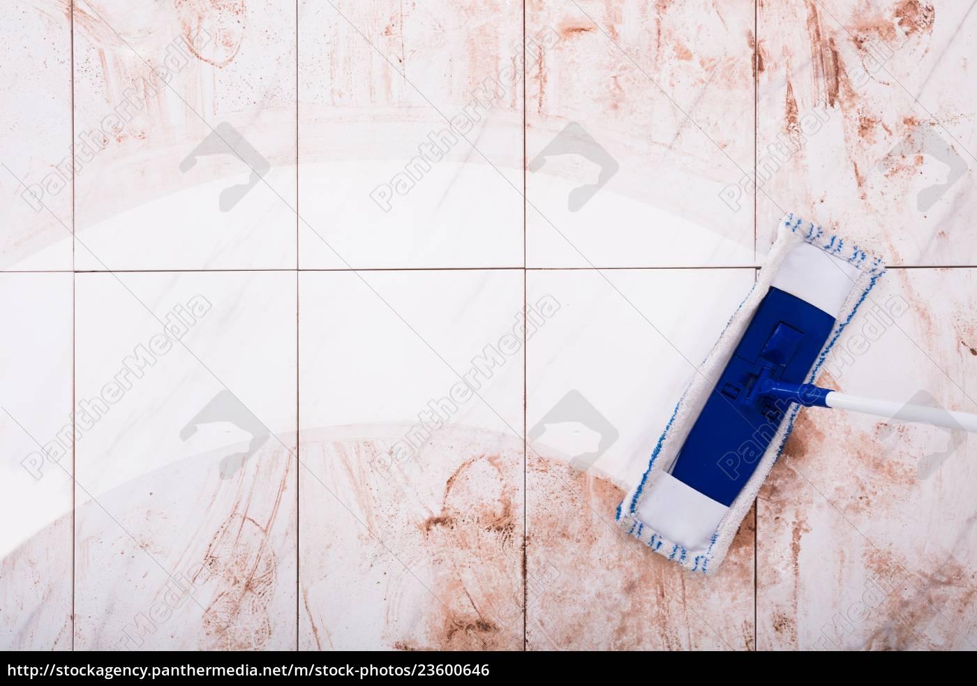 mop, cleaning, kitchen, floor - 23600646