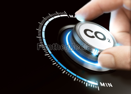 reduce carbon dioxyde footprint co2 removal