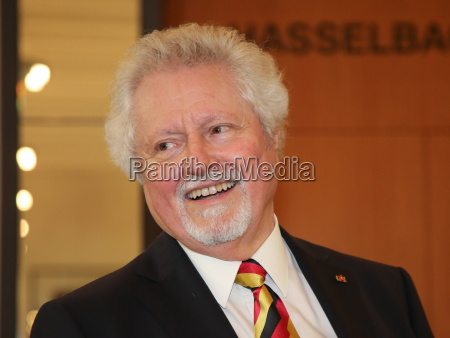 ex mayor of magdeburg willi polte