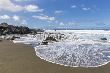 reunion west coast beach