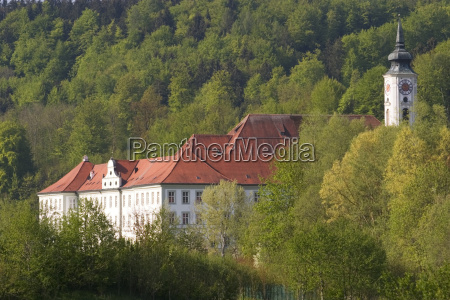 culture tourism europe bavaria sightseeing germany