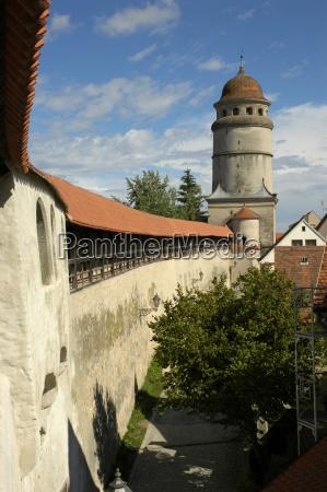 noerdlingen the only city in germany