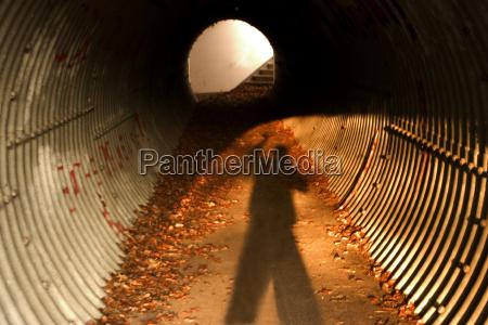 europe bavaria tunnel fear upper bavaria