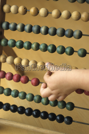 pupil schoolgirl pisa calculate enrollment abacus
