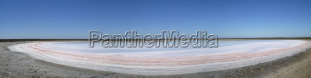 salt lake on the fleurieu peninsula