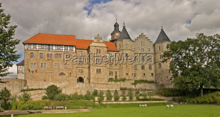europe museum thuringia republic earls germany