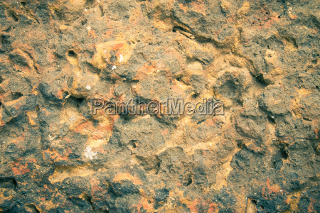 laterite stone texture or stone background