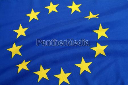 european caucasian europe flag flags european