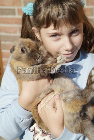 plait friendship animal pet animals fur