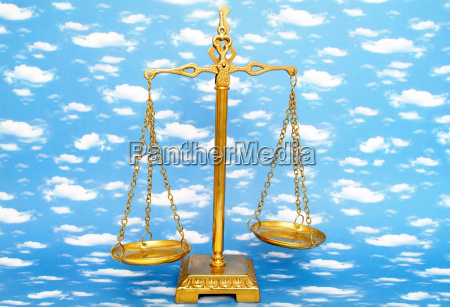 blue symbolic cloud anciently cloudy balance