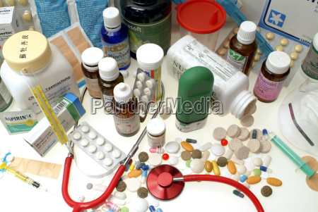 health plaster horizontal health care squirt