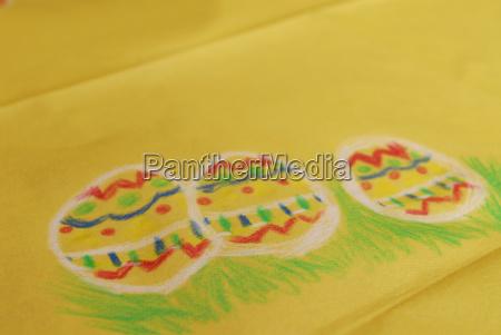 stronghold colour blanket easter party celebration