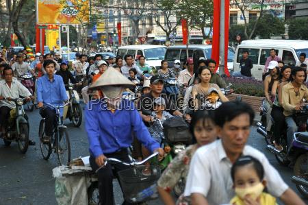 woman drive travel city town traffic