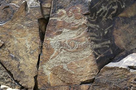 travel stone desert wasteland animal asia