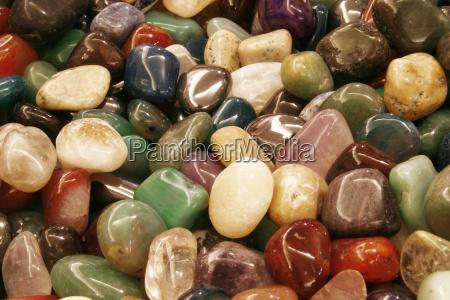 colour stone coloured colourful gorgeous multifarious