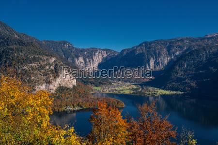 hallstatt upper austria austria