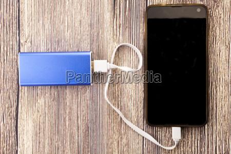 phone charging with energy bank powerbank