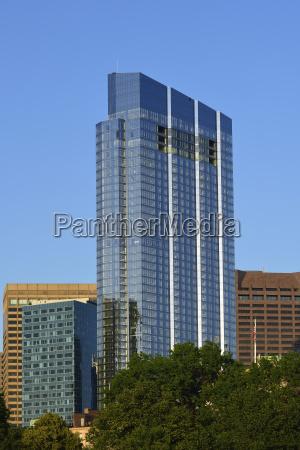 usa boston massachusetts tall office building