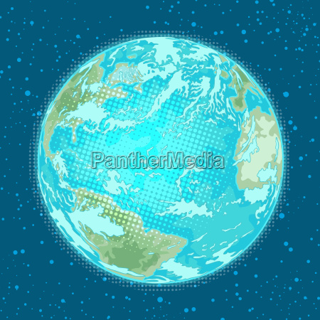 earth planet weather nature and environment