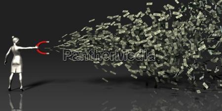 generate wealth