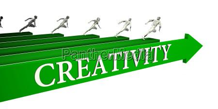 creativity opportunities