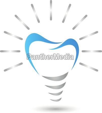 dental implantdental caredentistrylogo