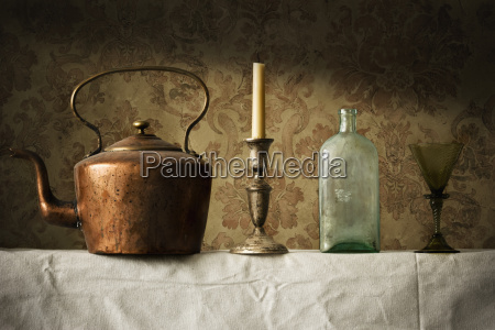 antique household items